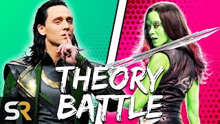 Which Marvel Characters Will Return In Avengers 4 Theory Battle