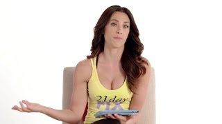 21 Day Fix Fitness and Nutrition