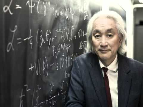 Dr.Michio Kaku:Robert Lanza Cloning,& Lester Brown:Climate Change May Collapse Nations