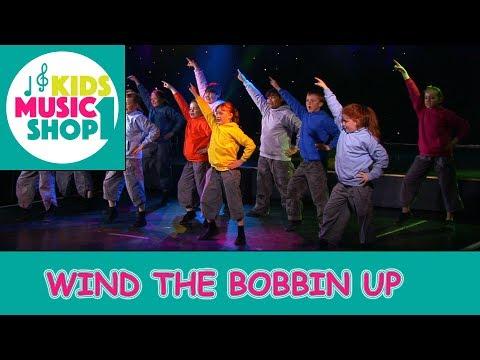 Wind the Bobbin Up