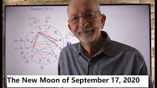 The New Moon of September 17, 2020 - Can dream become reality?