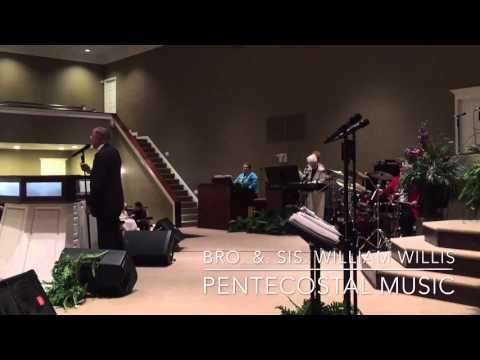 Pentecostal Music!