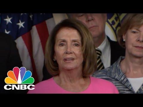 Nancy Pelosi: We Had 3 Goals For Obamacare | CNBC