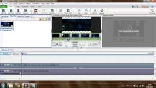 Монтаж видео своими руками легко и быстро (Видеоурок)