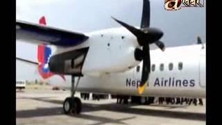 Nepal Airlines ready to bring two fleet from China