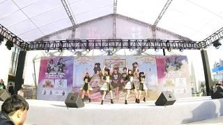 11月11日(土) Super Idol Carnival Presented 無料公演 長泰広場(金科...