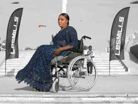 """Résultat de recherche d'images pour """"yama ndiaye handicapée"""""""