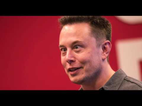 Elon WTF?