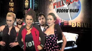 Full Moon Boogie Band...Umbrella