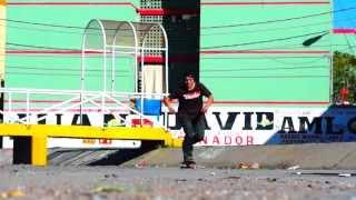 #PATINA POR DIVERSIÓN! TRICOLOR SKATES VIDEO