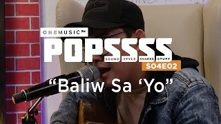 """Baliw Sa'Yo"" by John Roa 