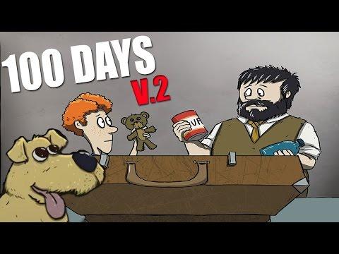 100 DAYS CHALLENGE V.2 | 60 Seconds Challenge