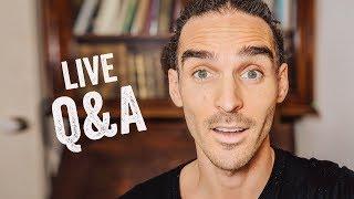 LIVE Q&A
