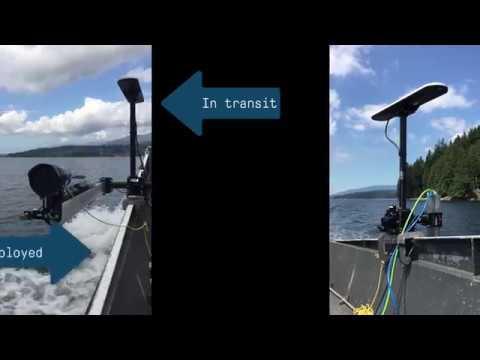 M3 Sonar® Portable Hydrographic System - KONGSBERG MARITIME