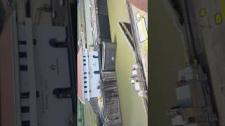 Baixar Canal de pana - Pasada del crucero