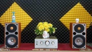 Giá : 5tr cho bộ dàn âm thanh nghe nhạc vàng zin đẹp. Lh : 0915934119 . Xem chi tiết phần mô tả