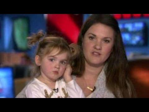 3-year-old Santa skeptic goes viral