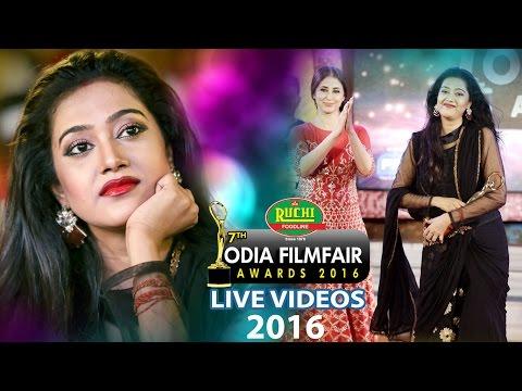 7th Odia Film Fair Awards (Part-2) - 2017 || FB LIVE Videos || HD