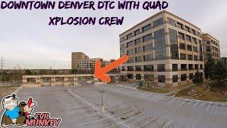 Denver DTC with Quad Xplosion