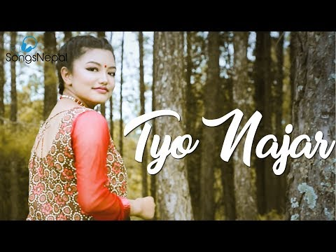 Tyo Najar - Pramod Kharel Ft. Sishan Thapa |  New Nepali Pop Song 2017