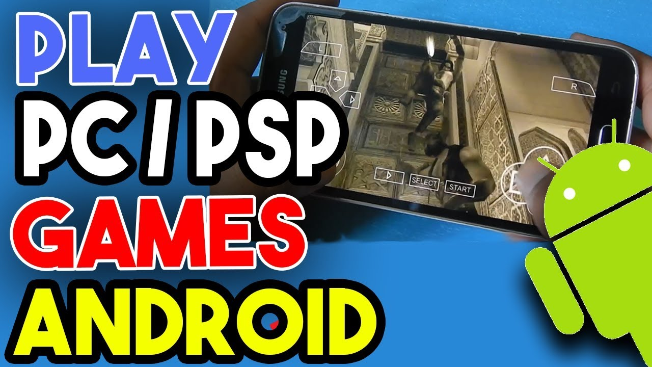 ppsspp system requirements