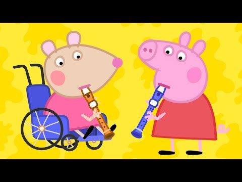 Peppa Pig English Episodes Peppa Pig S 2019 Fifa Women S World