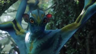 Pandora Avatar 2009 4K Movie Clip