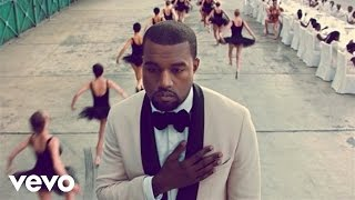 Repeat youtube video Kanye West - Runaway (Full-length Film)