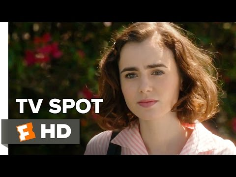 Rules Don't Apply TV SPOT - Actresses (2016) - Lily Collins Movie