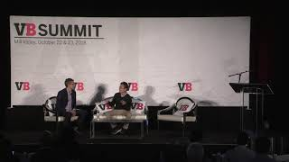 VB Summit 2018 | How AI created one of the fastest growing companies in history