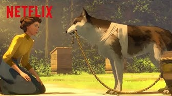 White Fang and Wheedon's Chickens   White Fang   Netflix Futures