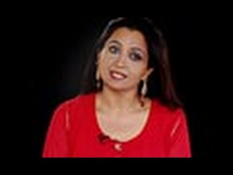 Learn Kathak with Pali Chandra, Hindi 014, Ladi