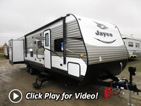 New 2015 Jayco JAY Flight For Sale At Copart Longview TX Lot 36976696