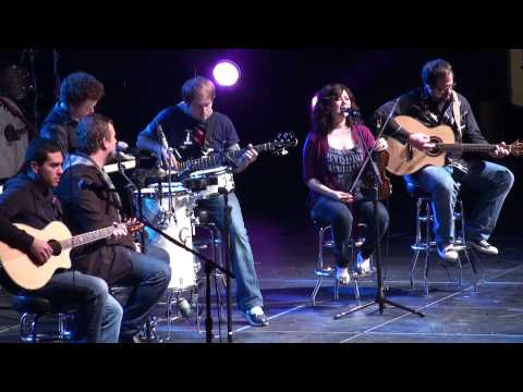 Casting Crowns Live: Stained Glass Masquerade & Blessed Redeemer