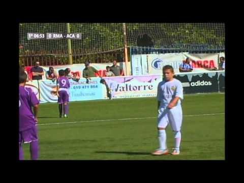 Real Madrid - Acatec (Cuartos de Final)