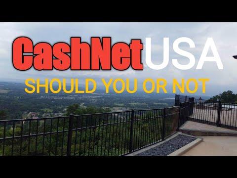 CashNetUSA ( REVIEW )