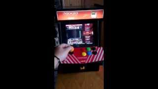 Mini Neo-Geo Arcade (PC)