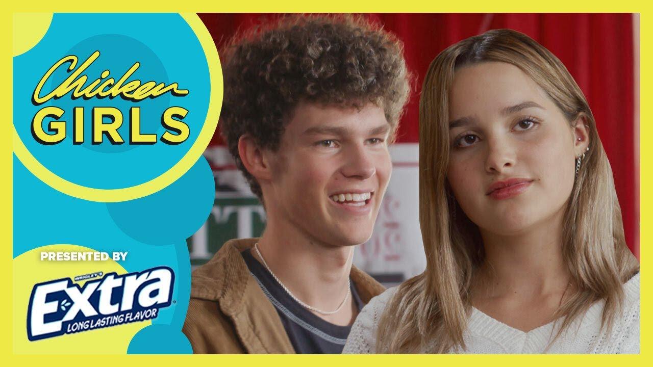 "Download CHICKEN GIRLS | Season 7 | Ep. 15: ""Attaway Day"""