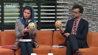 بامدادخوش - ورزشگاه - صحبت با محمد یاسین محمدی در مورد ورزش سپک تاکرا