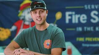Summerfield Fire District Virtual Fire Prevention Field Trip with Kitchen Safety Topic