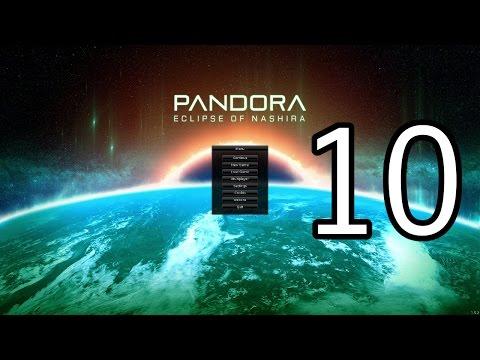 Pandora: Eclipse of Nashira - Ep. 10 (Battlefield Kairouan)