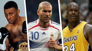 أعظم 10 رياضيين مسلمين في التاريخ