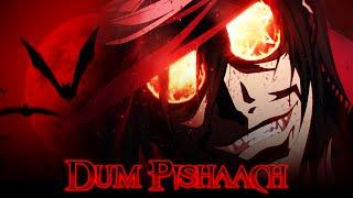 Gambar cover Seedhe Maut x Karan Kanchan - 'Dum Pishaach'    Hellsing Ultimate「AMV」
