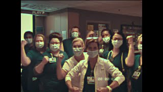 """A Tribute to all Healthcare Workers: """"The Star is You"""" by Emilio Conde"""