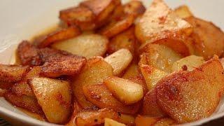Как быстро пожарить картошку || Как приготовить картошку по деревенски || Пожарить картошку легко(Как быстро пожарить картошку || Как приготовить картошку по деревенски || Пожарить картошку легко ------------------..., 2015-10-24T04:00:01.000Z)