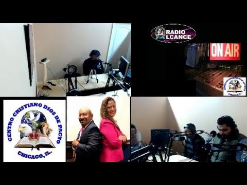 Transmisión en directo de Radio Alcance