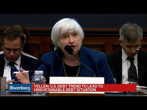 Yellen Expects to Begin Winding Fed Down Balance Sheet