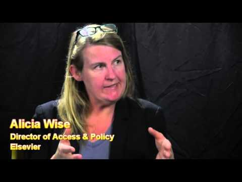 Alicia Wise Penthouse Interview for Charleston Conference 2015