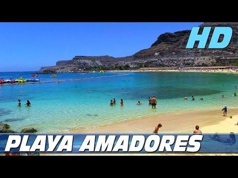Le migliori località dove dormire a Gran Canaria: quiz fotografico