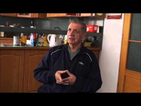 Wywiad z księdzem Janem Jakubowskim